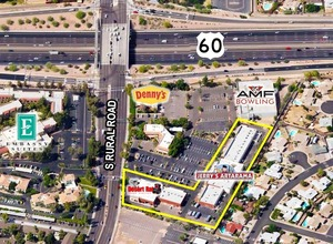4501 South Rural Road, Tempe, AZ, 85282