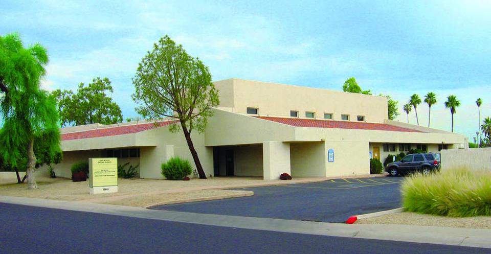 Coggins Professional Building