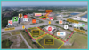 5265 US Highway 1 (@ 53rd Street next to Wallgreens), Vero Beach, FL, 32967
