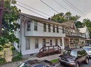 909 Sarah Street, Stroudsburg, PA, 18360