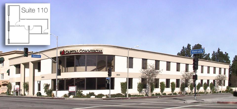 16001 Ventura Blvd, Encino, CA, 91436