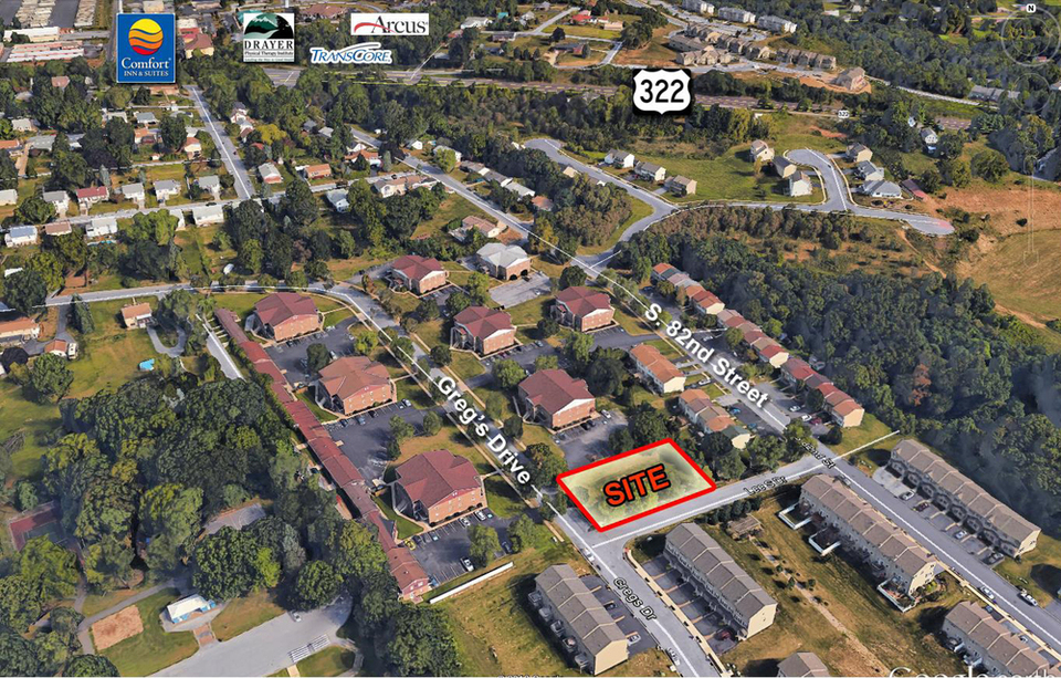 gregs drive lot 1 harrisburg pa 17111 gregs drive lot 1