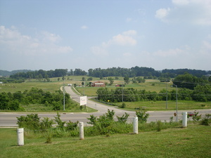 Boones Creek Rd. and Browns Mill Ext., Johnson City, TN, 37615