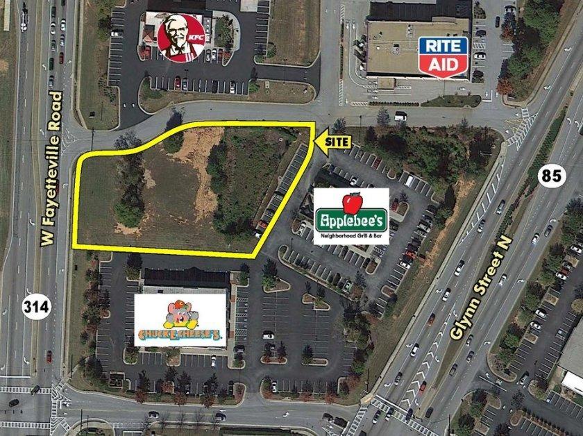 792 N Glynn Street, Fayetteville, GA, 30214