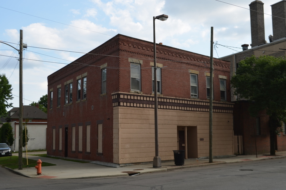Mount Vernon Business District Redevelopment For Sale Real
