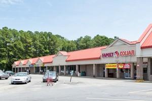 831-841 W Main St, Murfreesboro, NC, 27855