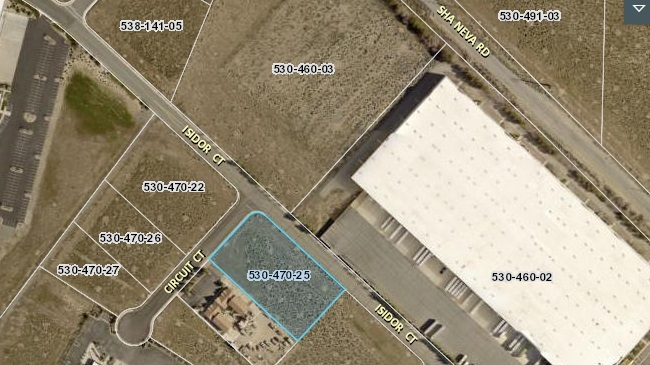 110 Circuit Ct, Sparks, NV, 89441