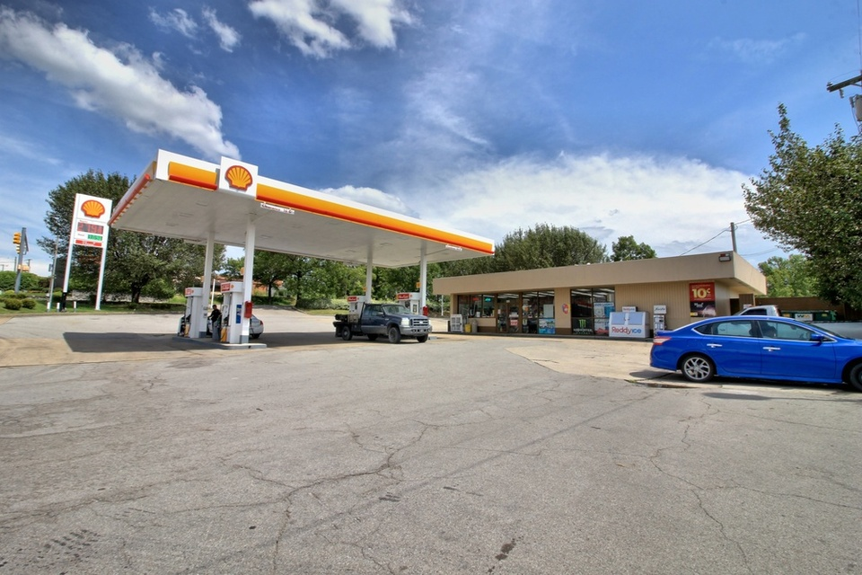 Gas Station For Sale Near Me >> Convenience Store And Gas Station Business Sale 351