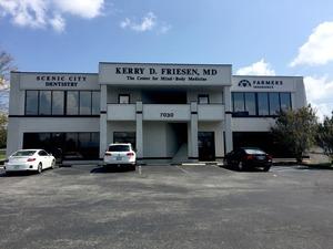 7030 Lee Hwy, Chattanooga, TN, 37421