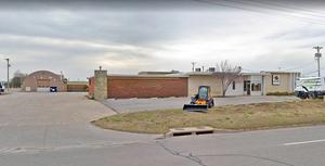 1645 S. West St., Wichita, KS, 67213