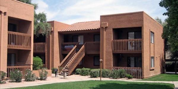 Rancho Palos Verdes, 11 Units   Mesa AZ