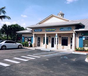 3610 SE Federal Highway, Stuart , FL, 34997