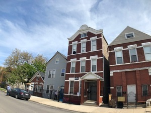 2049 W Coulter, Chicago, IL, 60608