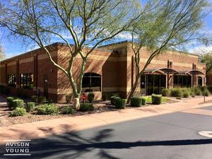 8950 E Raintree Dr, Scottsdale, AZ, 85260