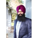 Guriqbal Singh