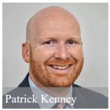 Patrick Kenney
